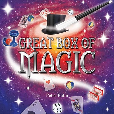 Great Box of Magic By Eldin, Peter