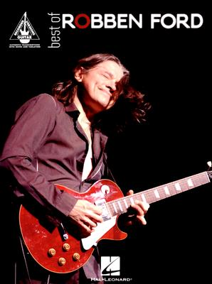 Best of Robben Ford By Ford, Robben (CRT)